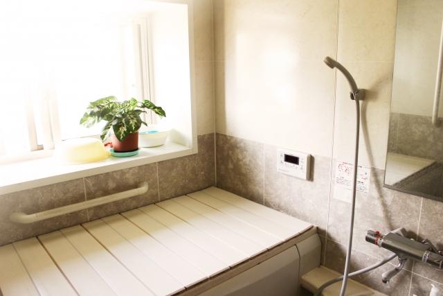風呂場のカビが発生しない予防策は?クエン酸や酢の効果はある?